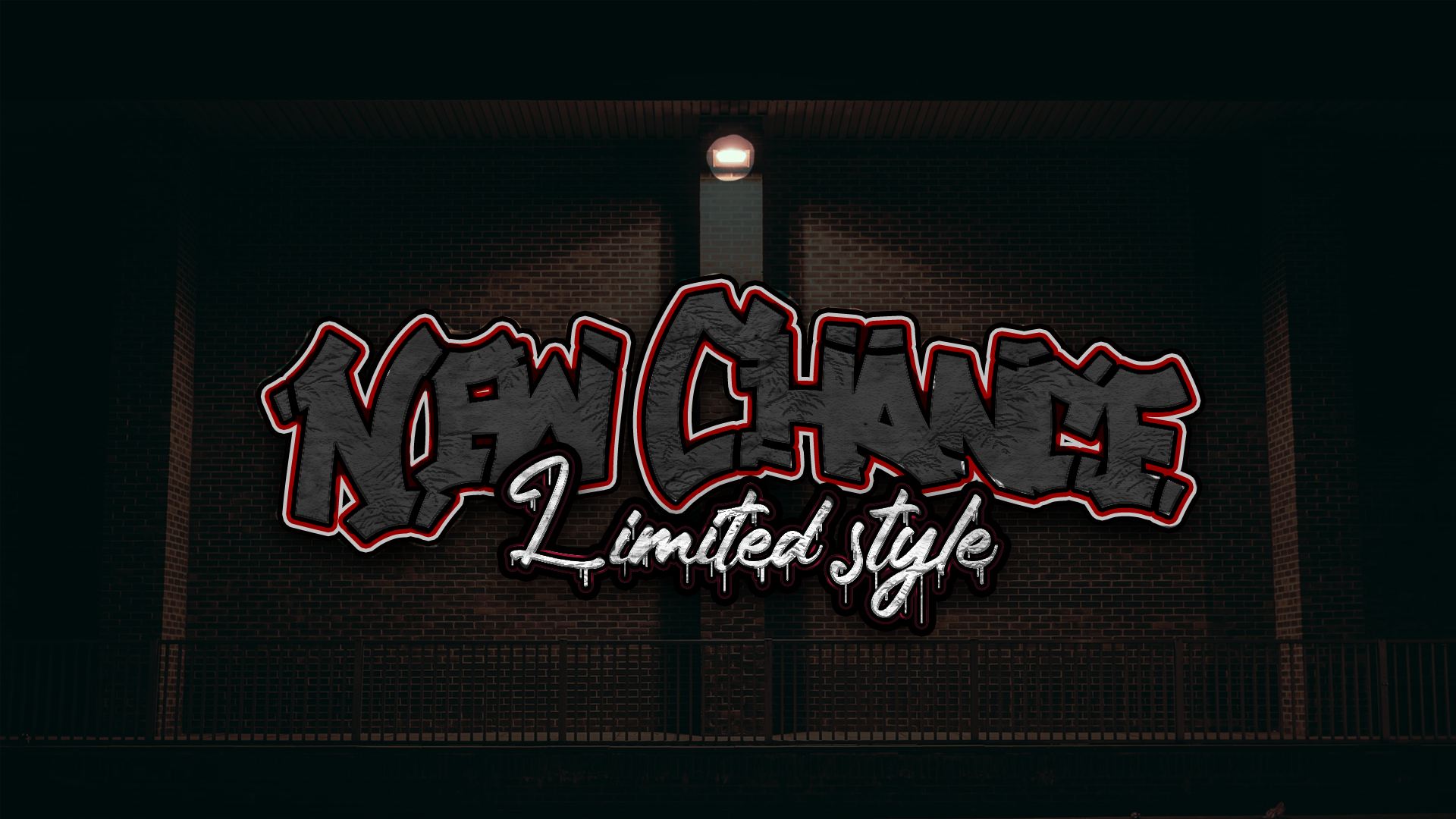 New Chance Limited Style webshop